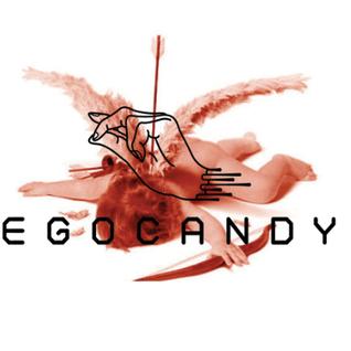 ✦ EGOCANDY RADIO #003 ✦ LUVSP3LL N°13 ✦
