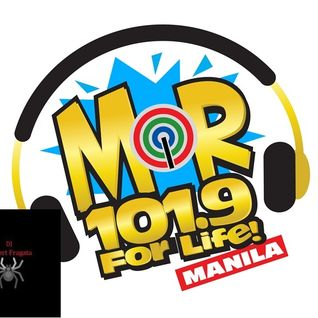 MOR 101.9 Party Mixset (Saturday Edition)