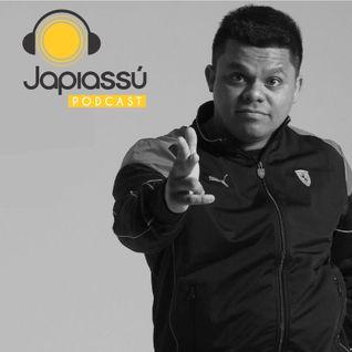 Japiassú Podcast 03 - DJ Renato Couto