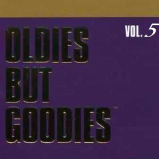 Oldies But Goodies Vol 5