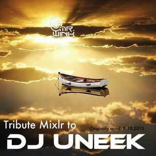 Tribute Mixlr to UNEEK