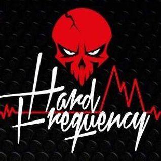 CrimeTekk - Hard Frequenzy Podcast #28