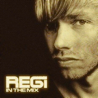 Regi In The Mix Radio 17-1-2014