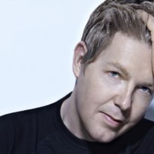 John Digweed (Live from the Warehouse Project, Manchester) Essential Mix 13/10/2007
