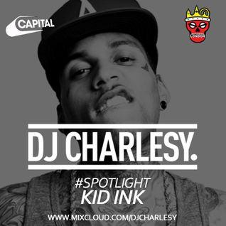 #Spotlight: Kid Ink