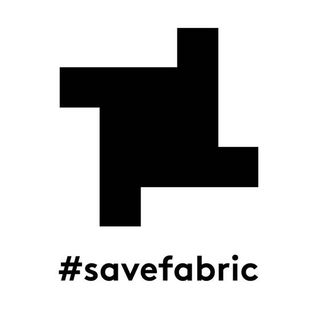 #SAVEFABRIC // The Sound Lab Show Special // Craig Forrest // Kane FM // 09.06.2016