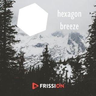 Hexagon Breeze #11