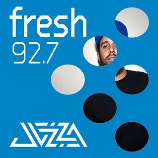 Fresh 92.7 Midday Mini Mix
