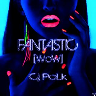 DJ Cj PoLk - Fantastic [WoW] (Original Mix)
