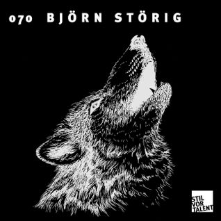 SVT–Podcast070 – Björn Störig