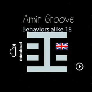 Amir Groove - Behaviors alike 18 - Behaviors Proton Radio April 10th,2011