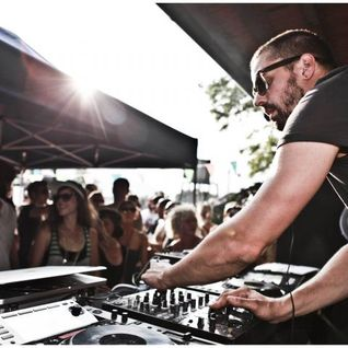 Nick Curly @ Beatport Live (01-02-2013)