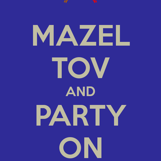 BENSKI - The Mazel Tov Live Tape