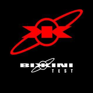 DJ Rolla @ Bikini Test - dec 2014 - PART 2 (DNB MIX)