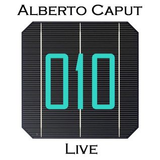 010 Alberto Caput - Live March 2013 - Support Usessions Records