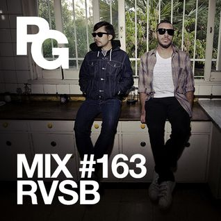 PlayGround Mix 163 - RVSB