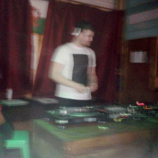 DJ Set - Live at Warehouse, Newport - 28/02/2013
