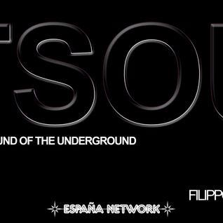 THE SOUND OF THE UNFERGROUND #9