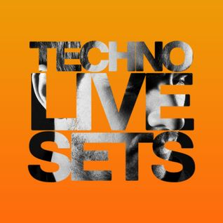 Reset Robot - Live @ Bahrein, Buenos Aires - 21-09-2012