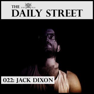 022: Jack Dixon