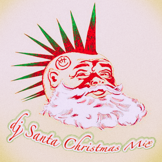 dj Santa - Christmas mix