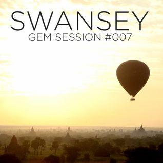Swansey - Gem Session #007