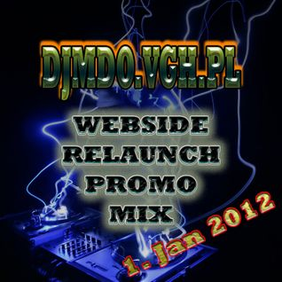 Webside Relaunch Promo MIX