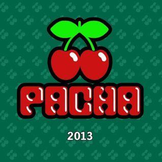 Pacha 2013 - (CD) (2013)