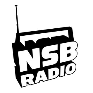 ISS (Rolex Tharsus) - Sonic City Rave Up (NSB Radio)