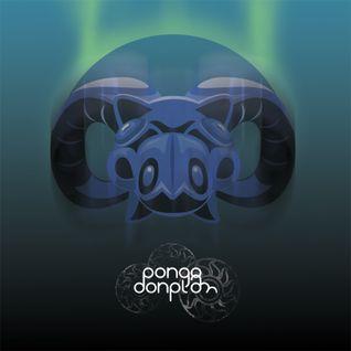 Dub Shapes Vol.1@mixed by pongo donplam