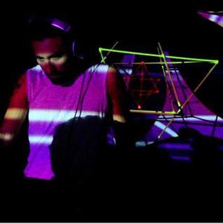 Dj Mauri Maori _ PsyncroTour Vol 1 _ November 2012