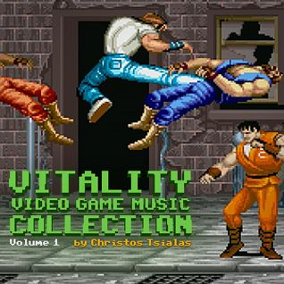 """Video Game Music Collection: """"Vitality"""""""