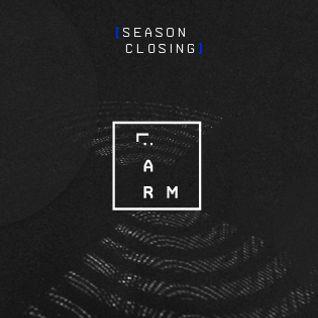 ❒ LÄRM ❒ Technokunst Season Closing ❒ ❒ DORK _ 2016.05.06.