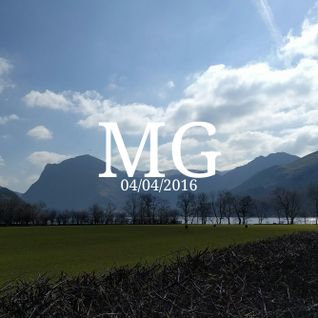 Monday Graveyard Show 105 (04/04/2016)