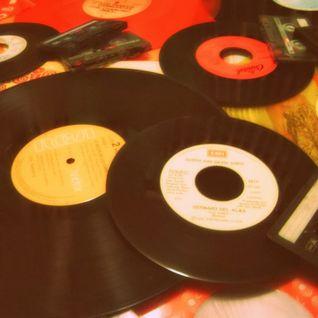 John Stoongard - September 2014 Mixtape