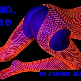 No. 29 Italo Disco Electro Acid House Mix - DJ J'Adore Jean
