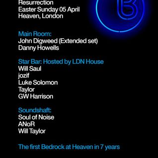 John Digweed - Transitions #600 - Live at Bedrock Resurrection at Heaven, London 05/04/2015 - 29-F