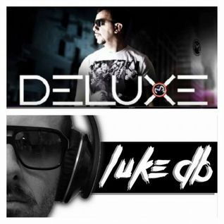 PROVENZANO DELUXE - 27 DECEMBER 2015 / Guest Mix by LUKE DB on M2O