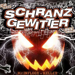 Krank-Im-Kopf @ Schranzgewitter 2014 (Warm-up)