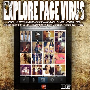(Explore Page Virus: Mixed By Sly) Lil Boosie, DJ Mix, Too Short, Killa Tay, Big L (TheSlyShow.com)