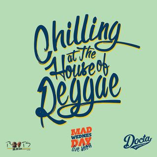 Chilling At The House Of Reggae - Mad Wednesday Live Show (Roots Session) - Bar Roots - Costa Rica