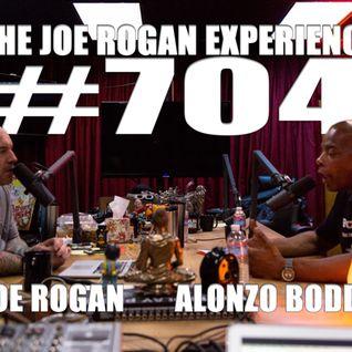 #704 - Alonzo Bodden
