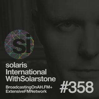 Solaris International Episode #358