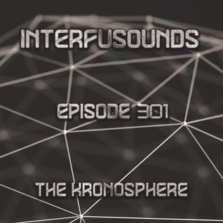 Interfusounds Episode 301 (June 19 2016)