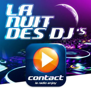 A-Dry - Live @ La Nuit Des DJ's by CONTACT