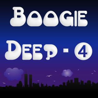 Boogie Deep 4