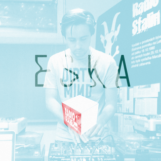 Shadowbox @ Radio 1 31/08/2014 - host: ESKA