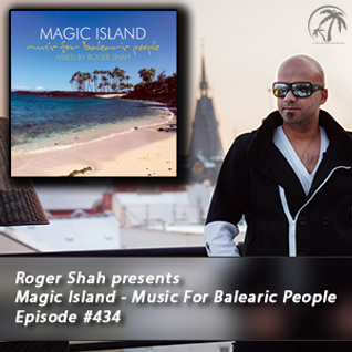 Magic Island - Music For Balearic People 434, 1st hour