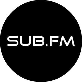 Pressure cover show for Urban Collective 17.6.15 on SUB FM