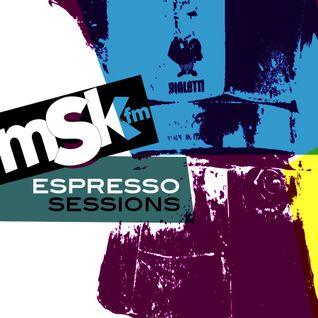 Espresso Sesh #3 w/ MOPHONO (CB Records / Liquid Amber)